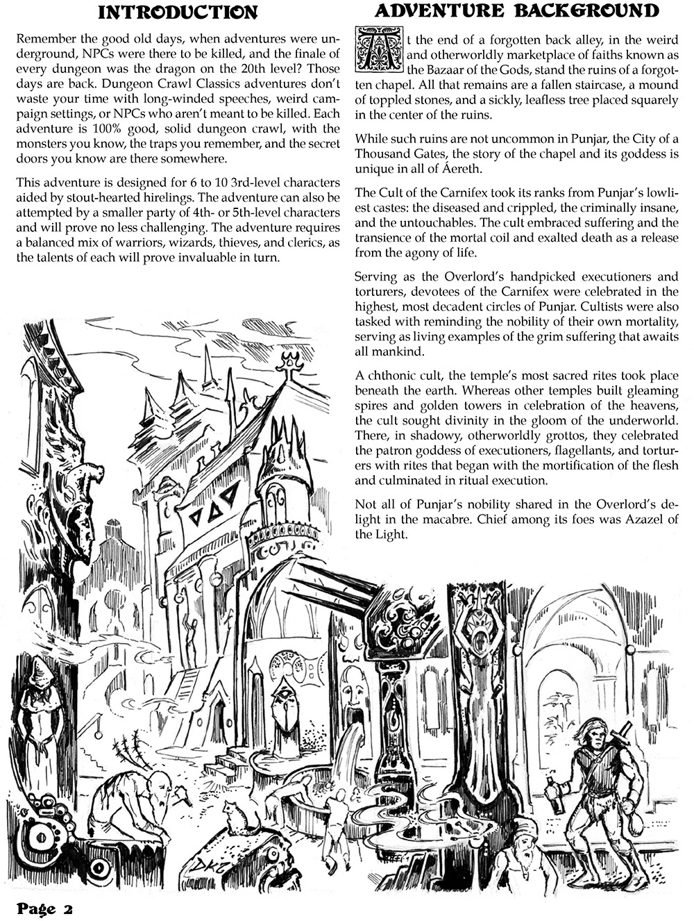 DCC #70 Page 2
