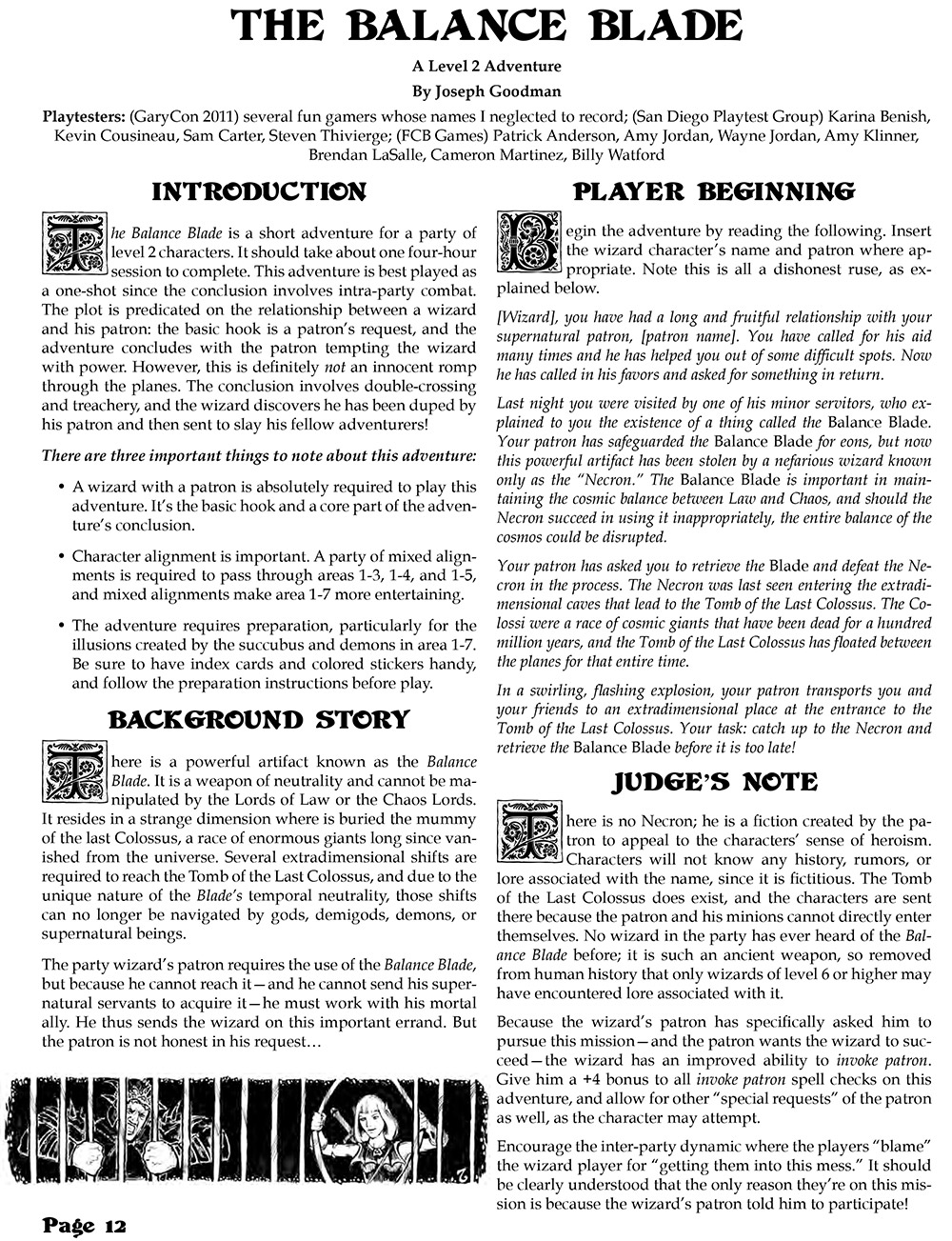 DCC #71 Preview 3