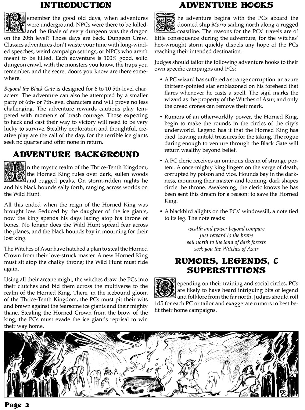 DCC #72 Preview 2