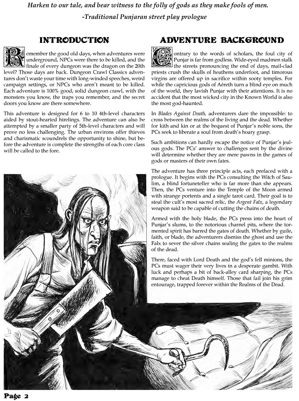 DCC #74 Preview 2