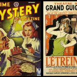 A Black Wind Blowing: Robert E. Howard and The Weird Menace Horror Pulps