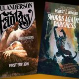 """Short Sorcery: Poul Anderson's """"The Tale of Hauk"""""""