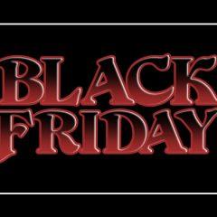 Black Friday Starts Now!