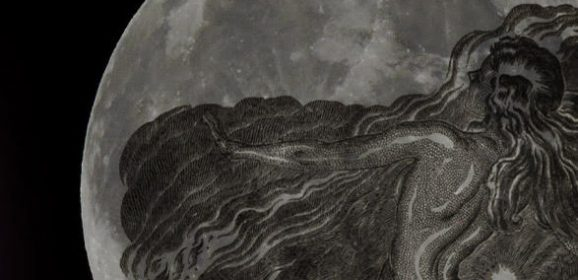 "Short Sorcery: Leigh Brackett's ""The Moon That Vanished"""