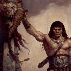 Amra Who? Inside Conan's Secret Identity