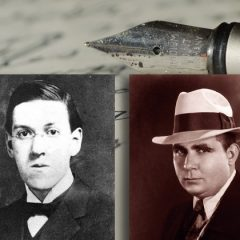 The Great Debate: The Letters of H.P. Lovecraft and Robert E. Howard