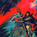 Sword-and-Planet Love-Letter: Gardner Fox's Warrior of Llarn
