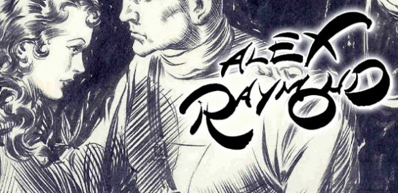 A Profile of Legendary Illustrator Alex Raymond