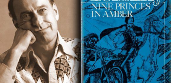 Adventures in Fiction: Roger Zelazny and the Chronicles of Amber