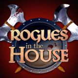 Howard Andrew Jones Interviewed by Rogues in the House Podcast