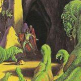 The Other Cugel's Saga: Michael Shea's A Quest for Simbilis