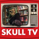 The Skull Commands You: Watch Skull TV on Sunday!