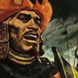 Classic Covers: Harold Lamb's Histories
