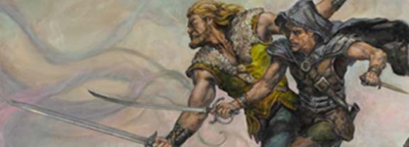 Sifting Through a Sword-and-Sorcery Definition