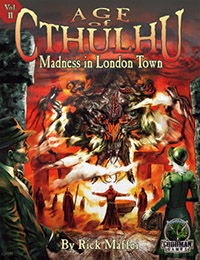 Age of Cthulhu 2: Madness in Londontown