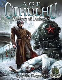 Age of Cthulhu 3: Shadows of Leningrad