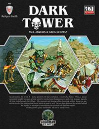 JG3: Dark Tower