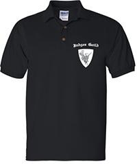 Judges Guild Polo Shirt