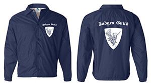 Judges Guild Jacket