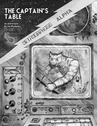 The Captain's Table (adventure)