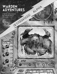 Warden Adventures  (adventure)