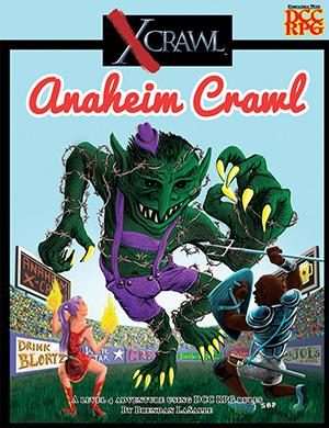 Xcrawl Anaheim DCC