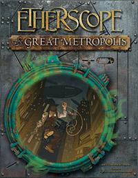 The Great Metropolis