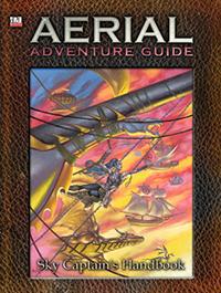 Aerial Adventure Guide