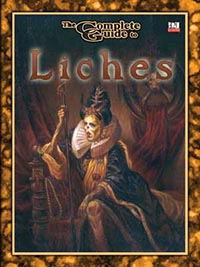 Complete Guide to Liches