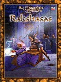 Complete Guide to Rakshasas