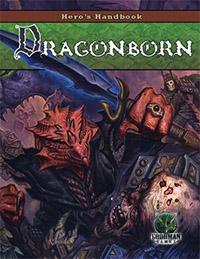 Hero's Handbook: Dragonborn