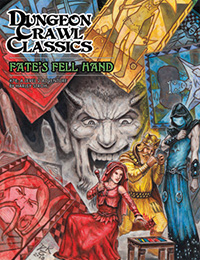 DCC #78: Fate's Fell Hand