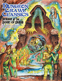 DCC #80: Intrigue at the Court of Chaos
