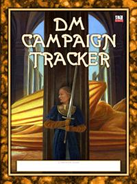 DM Campaign Tracker