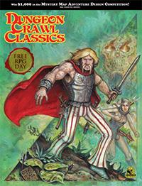 Free RPG Day 2012