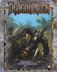 DragonMech rulebook