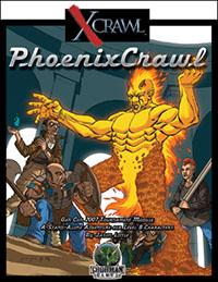 PhoenixCrawl