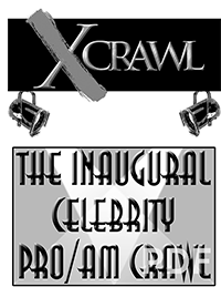 Inaugural Celebrity Pro-Am Crawl