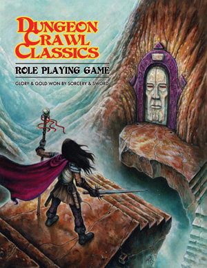 Image result for dungeon crawl classics