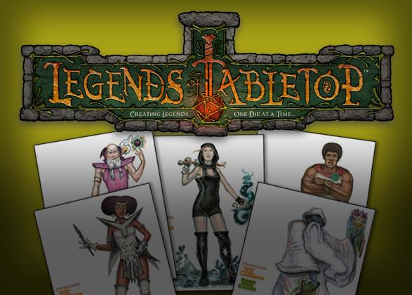 Legends-of-Tabletop