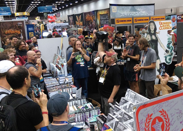 Goodman-Games-Booth-Gen-Con