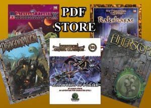 PDF store
