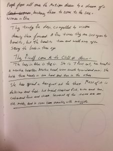 Hole in the Sky Notes