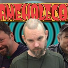 Gamehole Con Is This Weekend