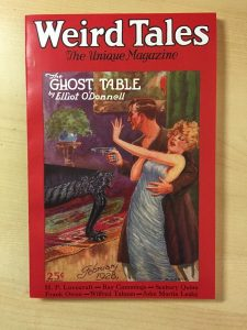 Weird Tales Feb 1928