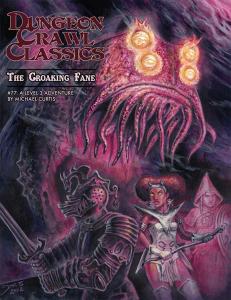 The Croaking Fane