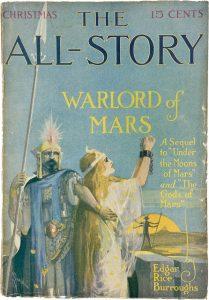 All-Story Dec 1913