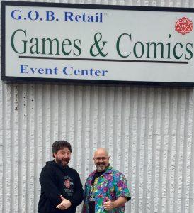 GOB Retail