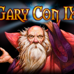 Strongest Judge Contest at Gary Con