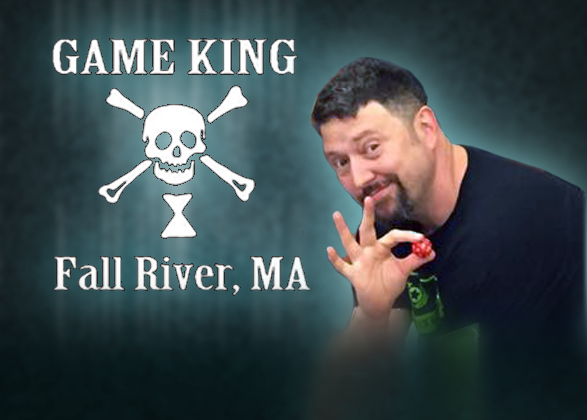 Goodman Invades The Game King Goodman Games